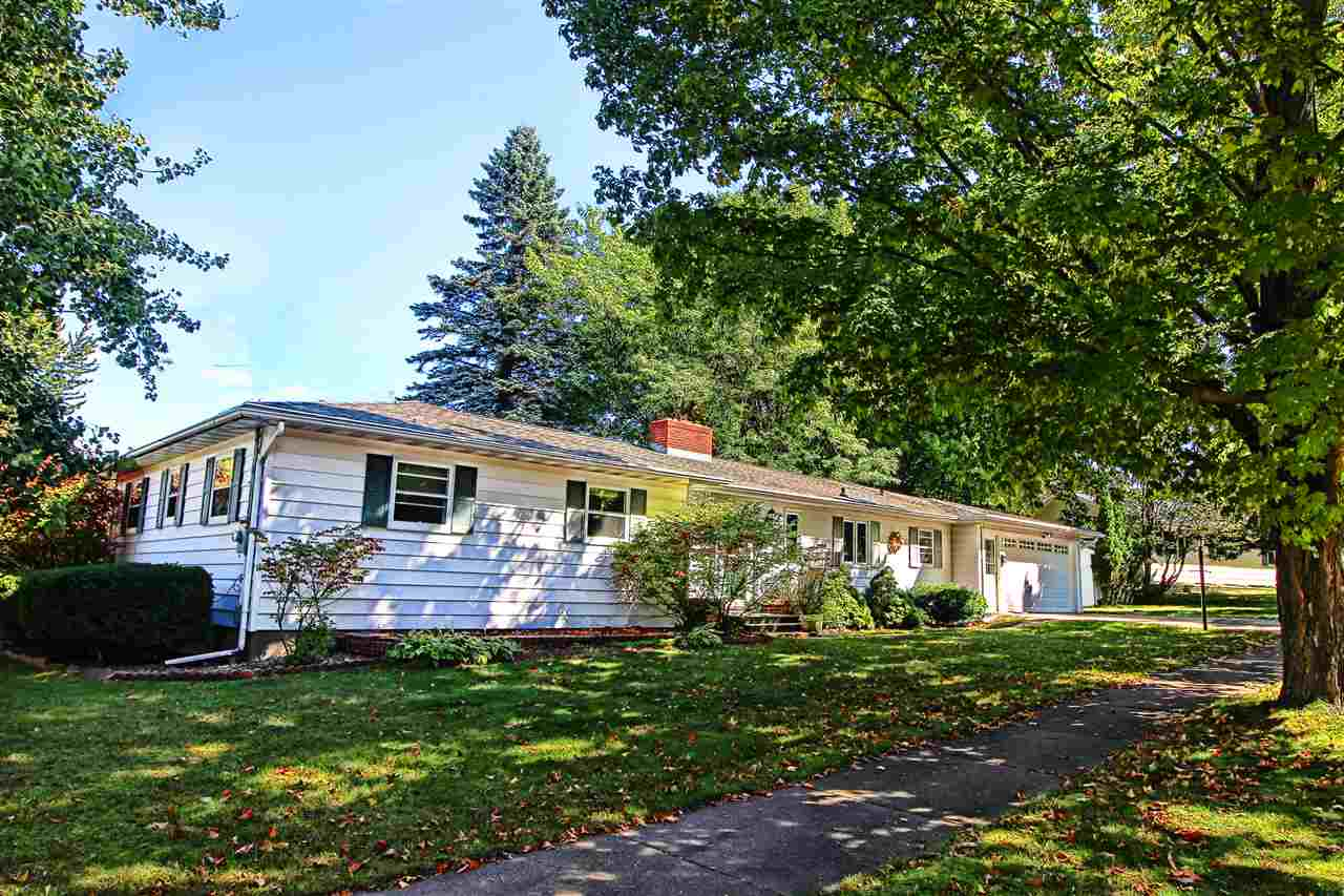 1605844  Wausau Home Plans on