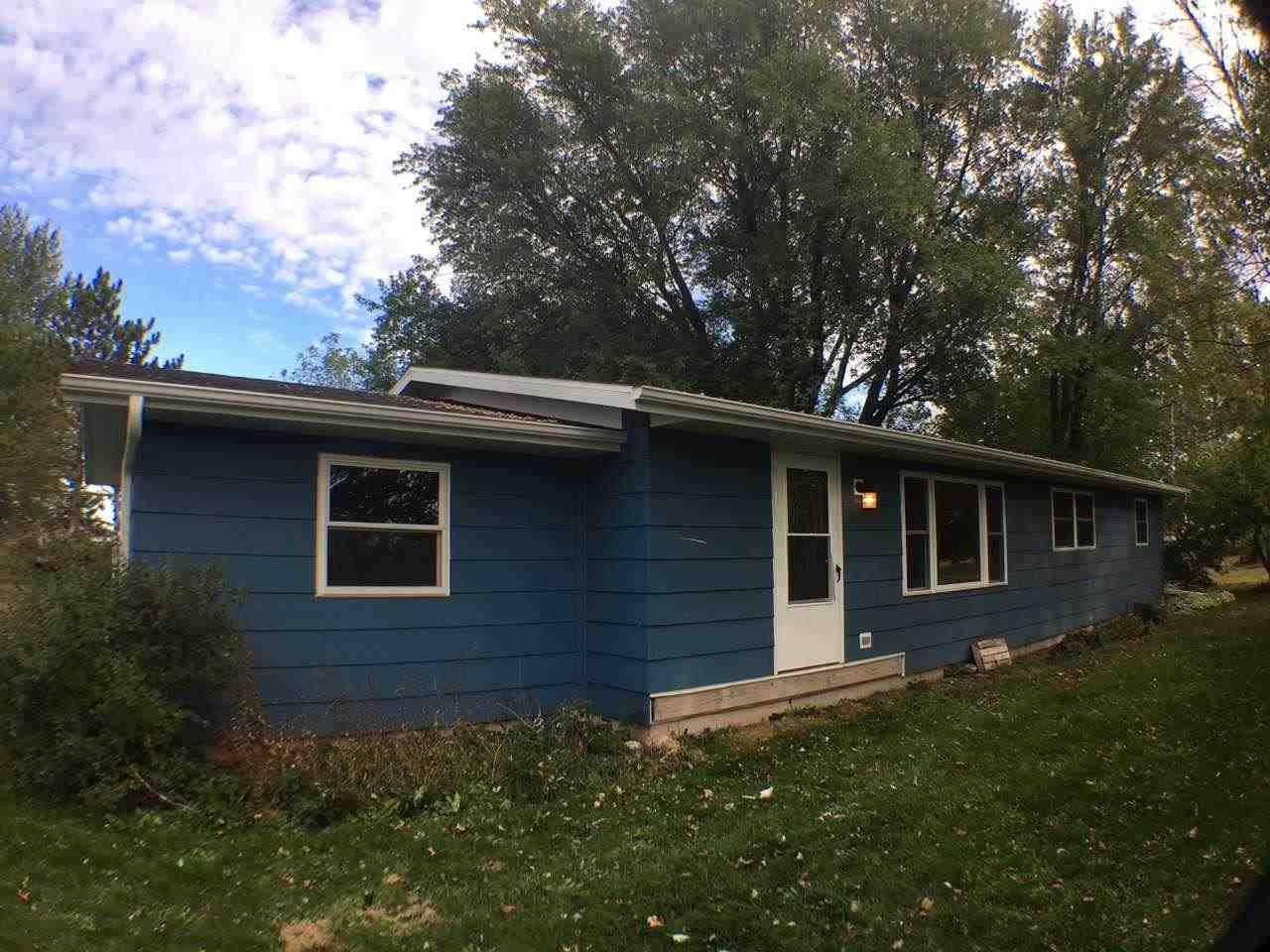 N5406 COUNTY ROAD K,Granton,Wisconsin 54436,3 Bedrooms Bedrooms,1 BathroomBathrooms,Residential,N5406 COUNTY ROAD K,1706587