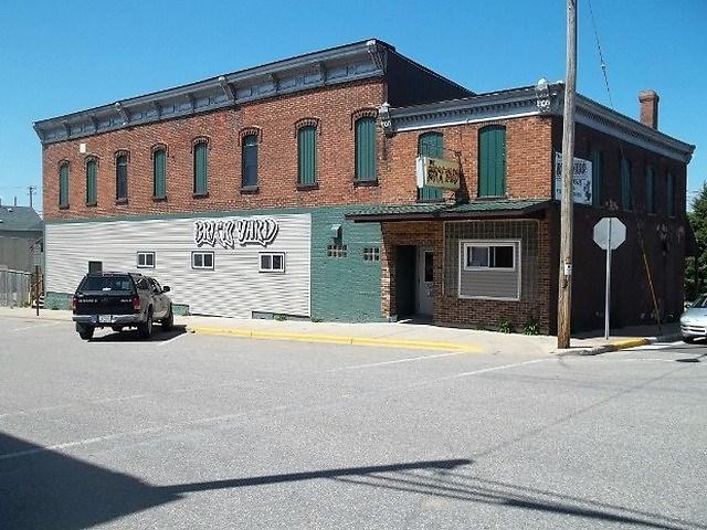 203 W 7TH STREET,Neillsville,Wisconsin 54456,Commercial/industrial,203 W 7TH STREET,1800182