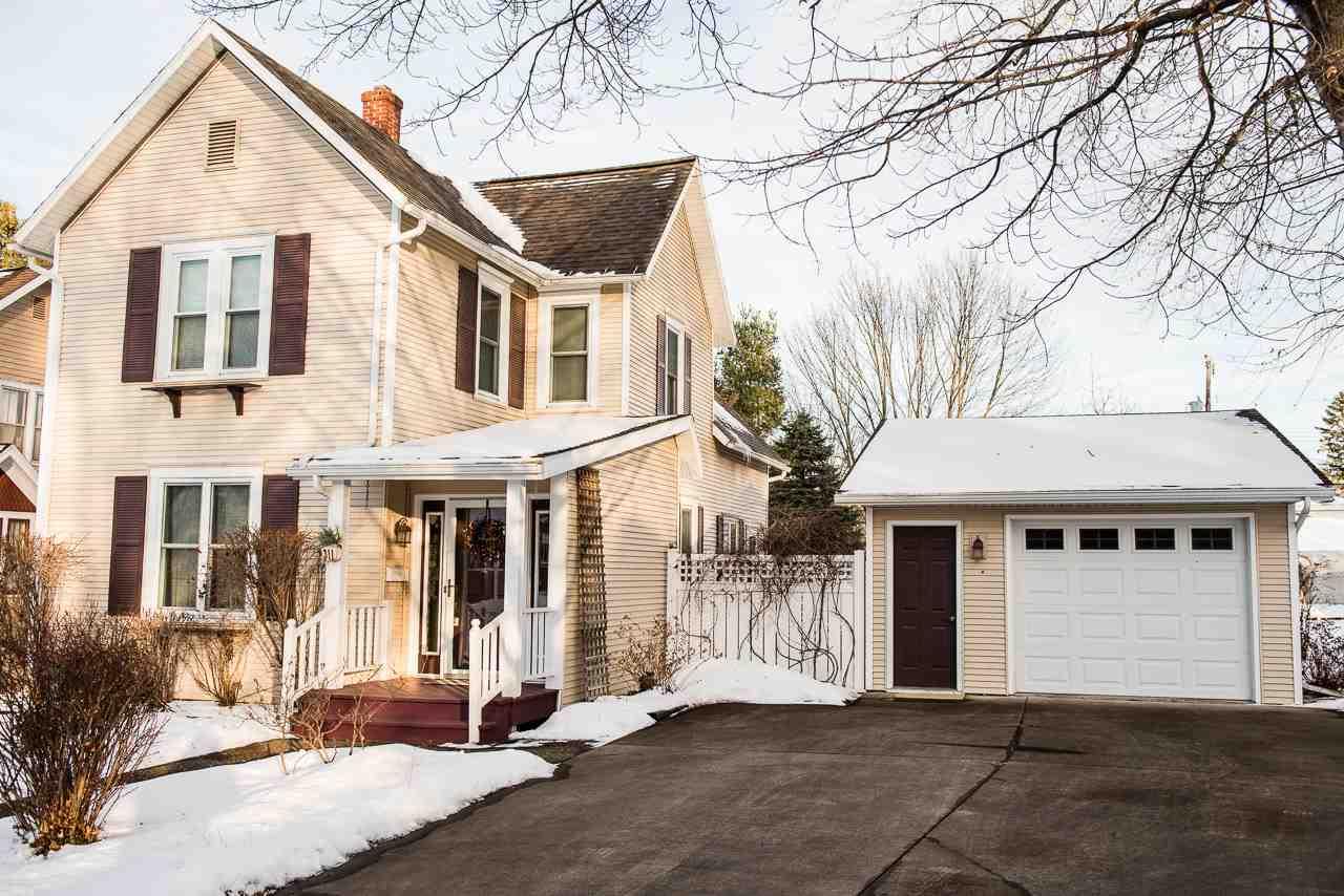 311 CLAY STREET,Neillsville,Wisconsin 54456,3 Bedrooms Bedrooms,2 BathroomsBathrooms,Residential,311 CLAY STREET,1800206