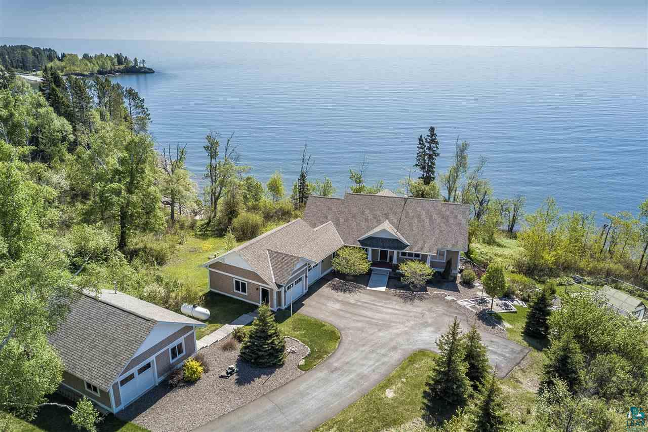 Photo of home for sale at 3508 Highway 61, Two Harbors MN
