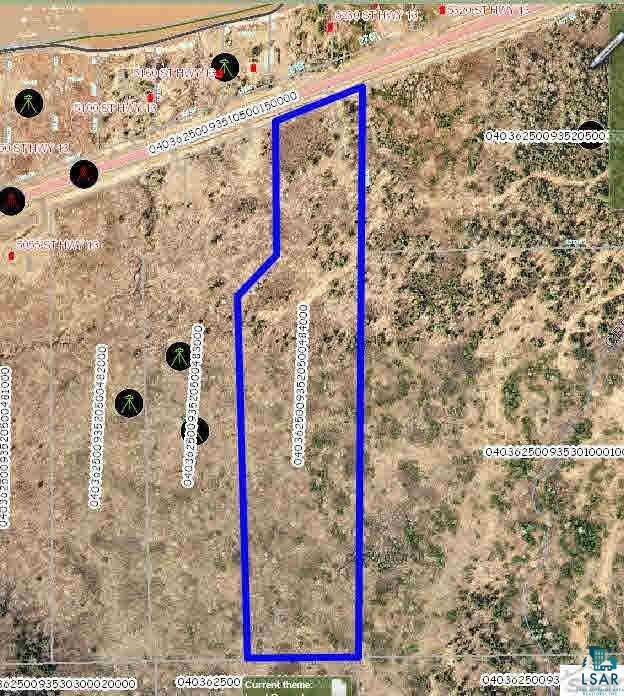 52XX State Highway 13 Tax Parcel #26412