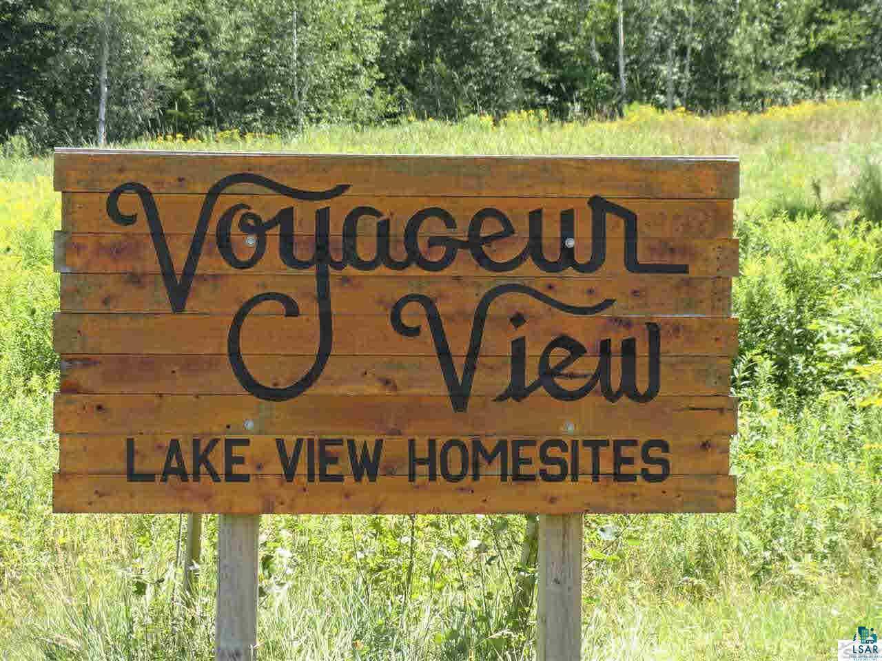 Lot 4 Voyageur View Tr