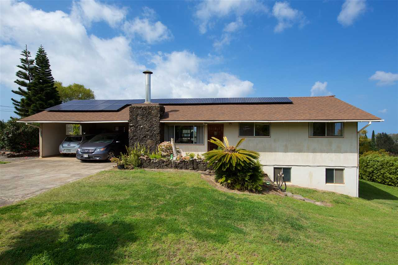 2150 Lower Kula, Kula, HI 96790