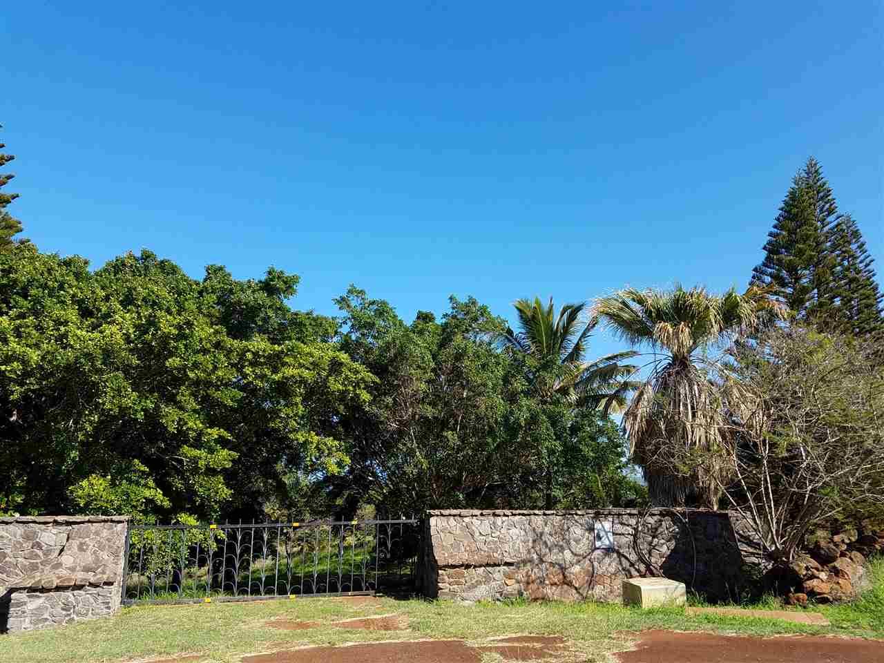 Lot 247 Papapa, Maunaloa, HI 96770