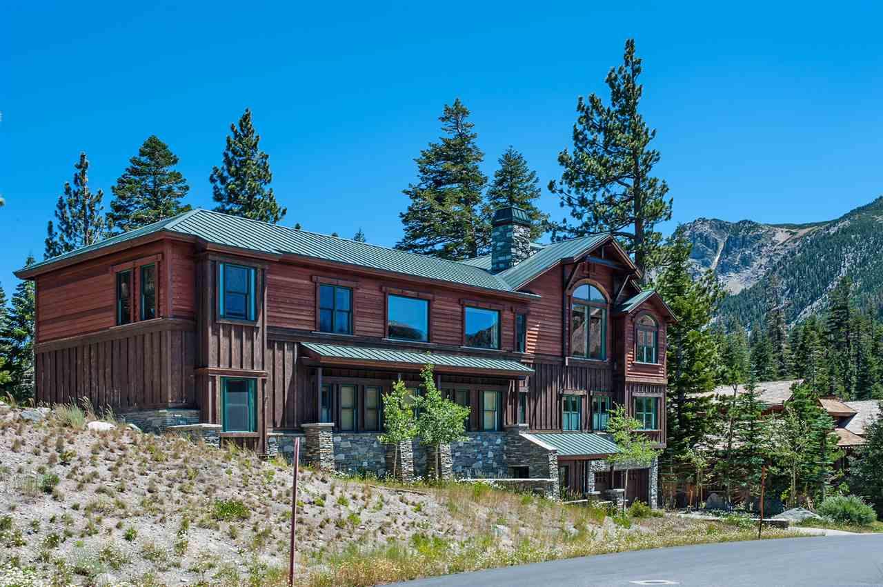 140 Pine Street, Mammoth Lakes, CA 93546