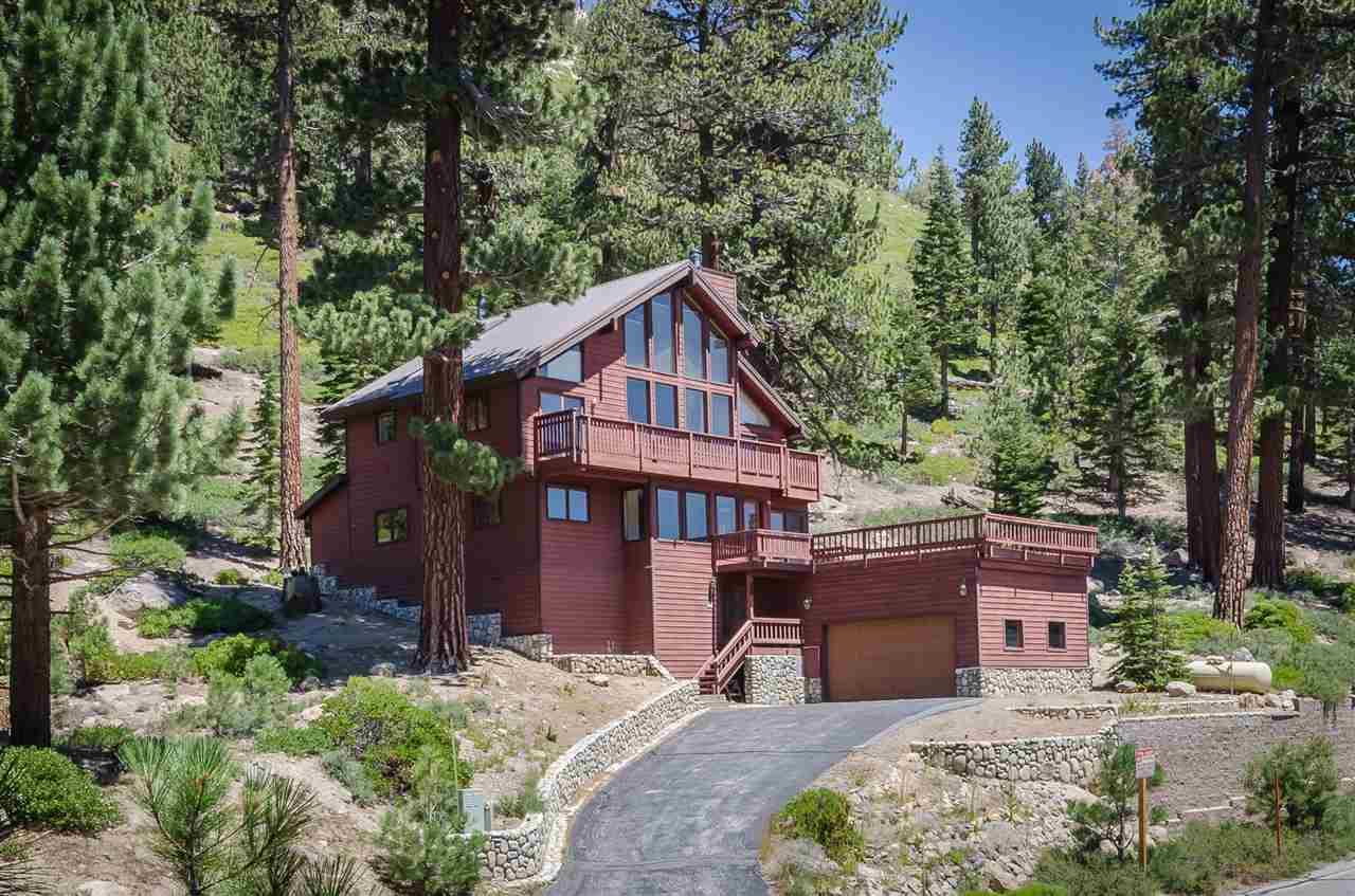 135 Holiday Way, Mammoth Lakes, CA 93546