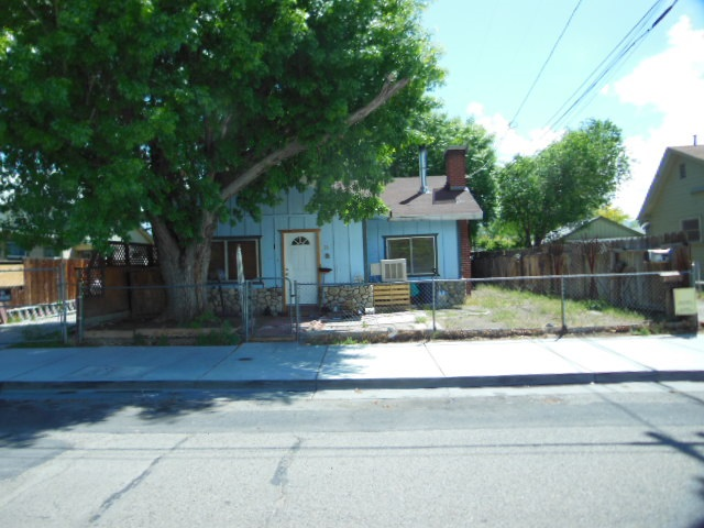 236 S Third Street, Bishop, CA 93514