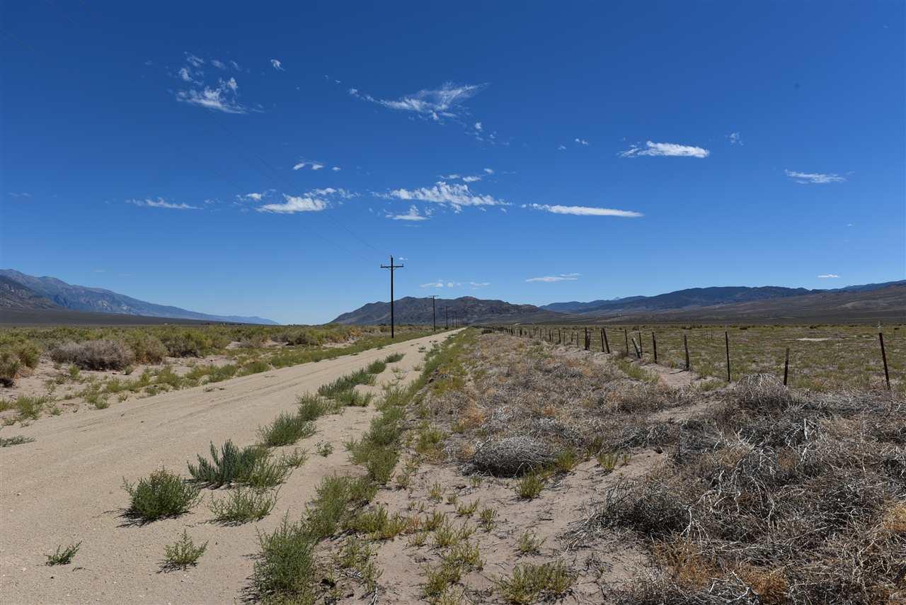 Dakota Ranch Remainder, Benton, CA 93512