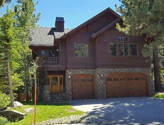 1239 Majestic Pines Dr, Mammoth Lakes, CA 93546