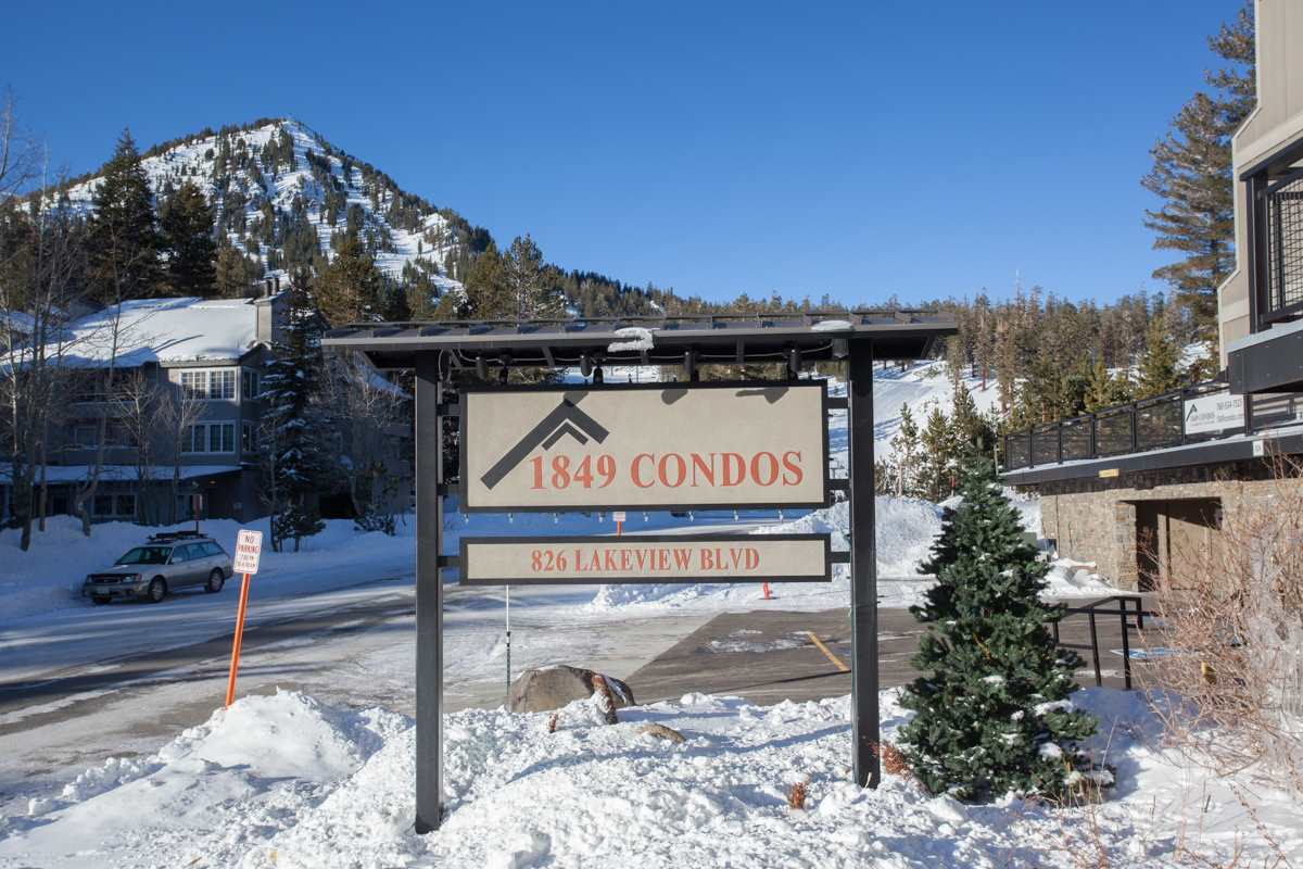 826 Lakeview #682 Boulevard, Mammoth Lakes, CA 93546