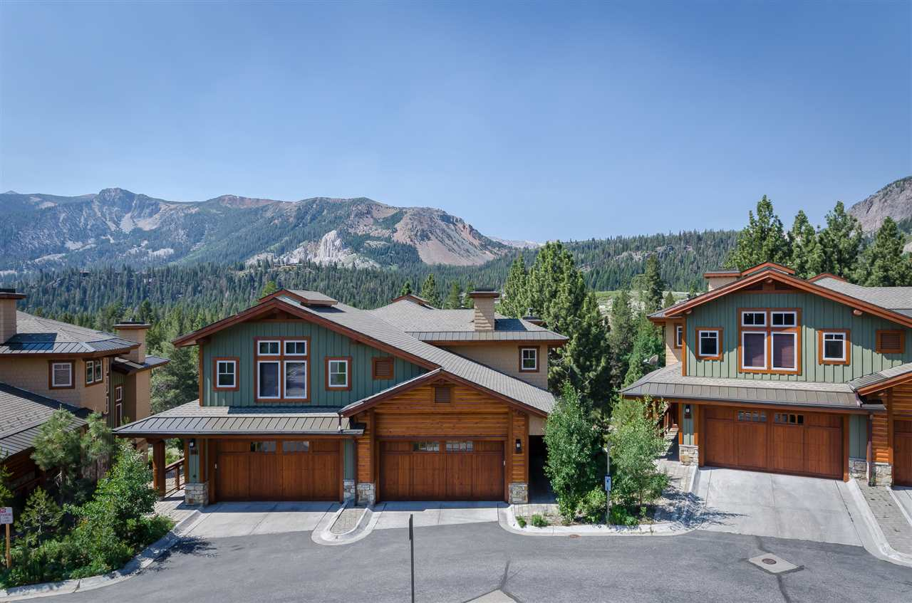 100 Juniper Drive #25, Mammoth Lakes, CA 93546