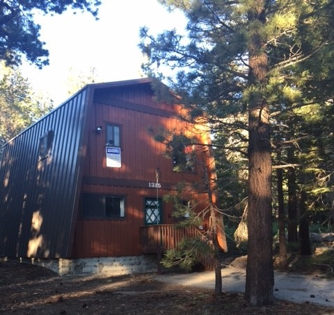 1315 Majestic Pines Drive, Mammoth Lakes, CA 93546