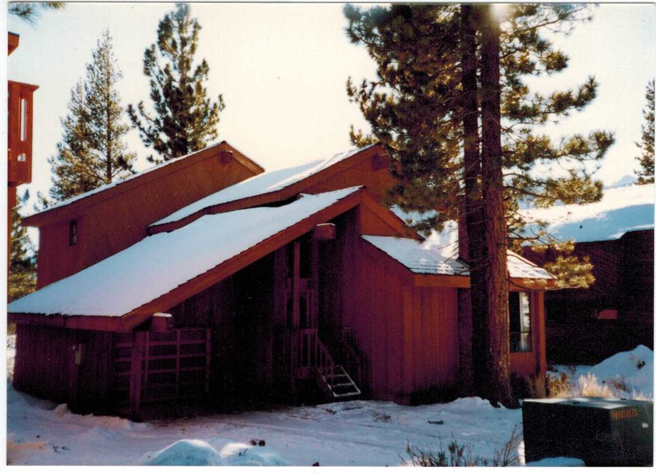 1158 Majestic Pine, Mammoth Lakes, CA 93546
