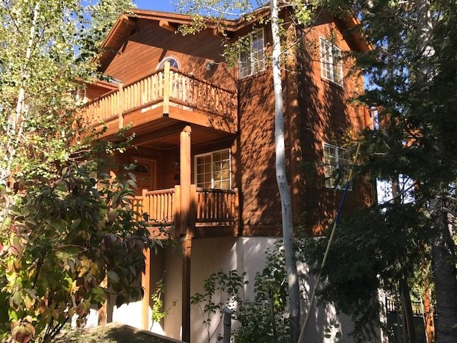 193 Monterey Pine Road, Mammoth Lakes, CA 93546