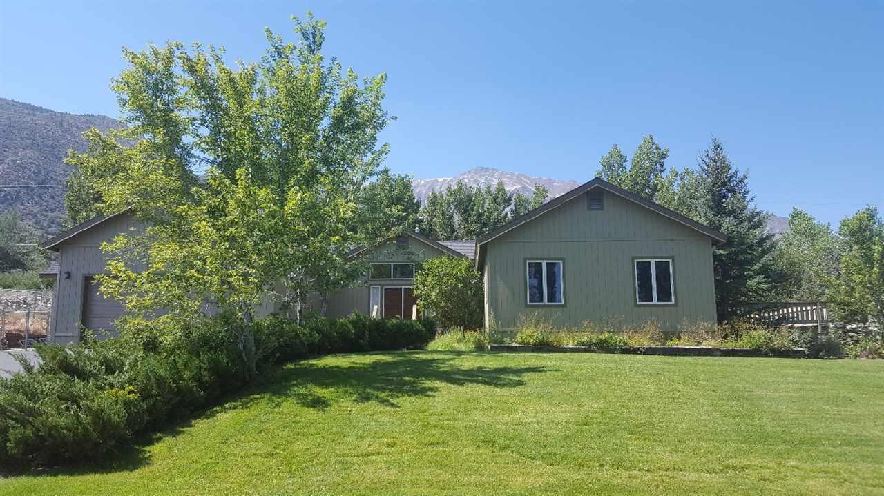 126 Aspen Terrace, Crowley Lake, CA 93546