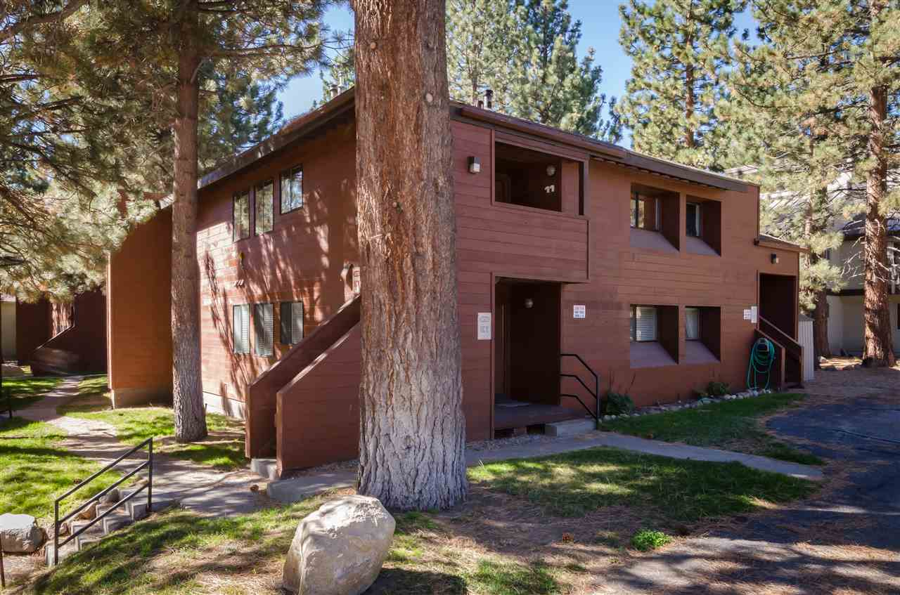 63 Arrowhead Drive, Mammoth Lakes, CA 93546