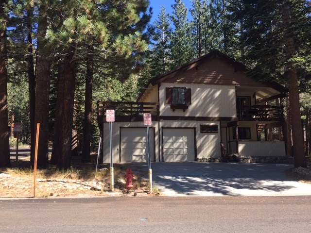 246 St. Anton Circle, Mammoth Lakes, CA 93546