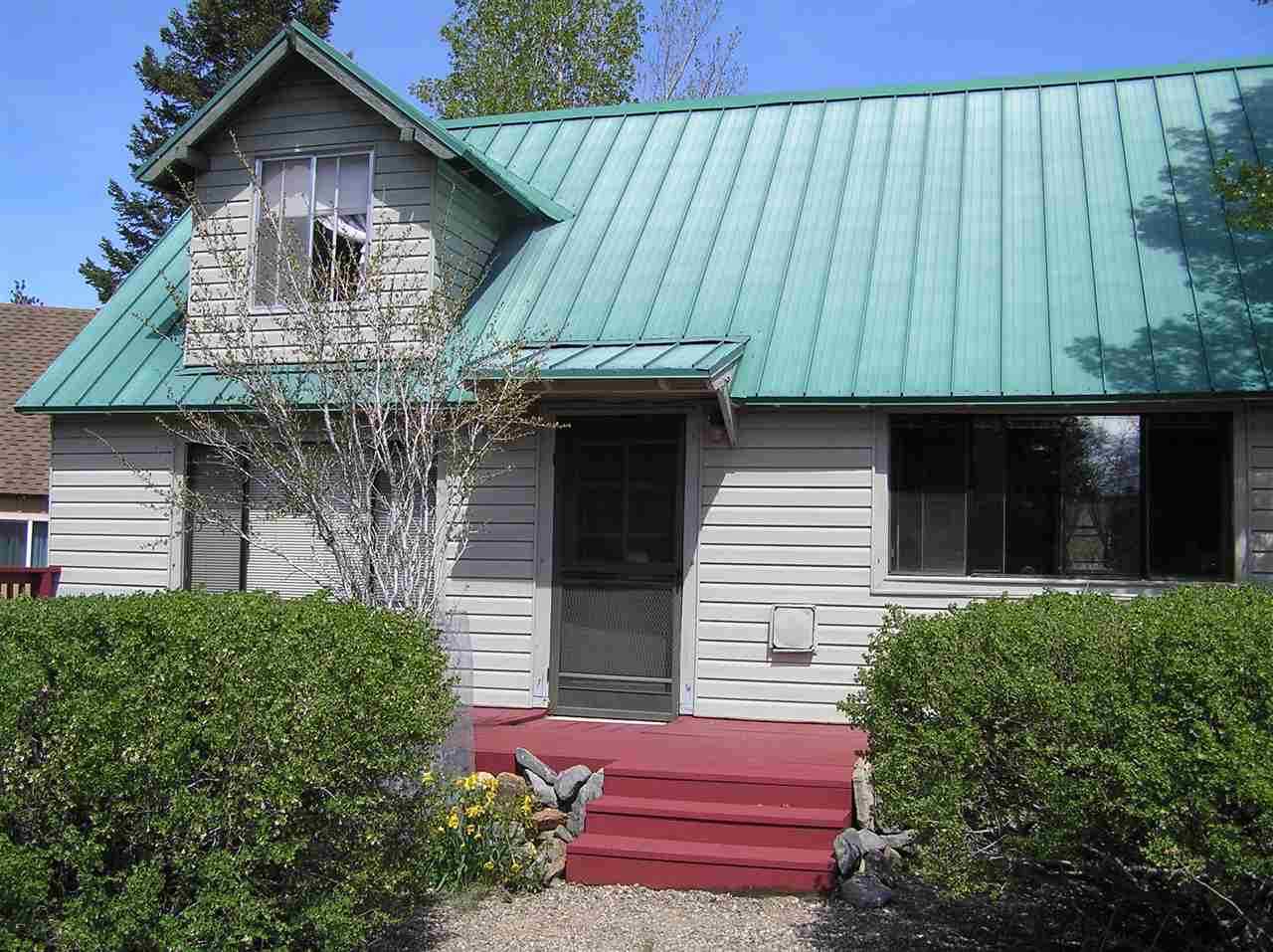170 Westwood Drive, Twin Lakes, CA 93517