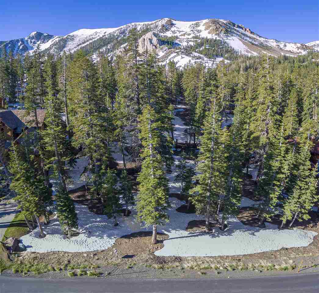 320 Le Verne Street, Mammoth Lakes, CA 93546
