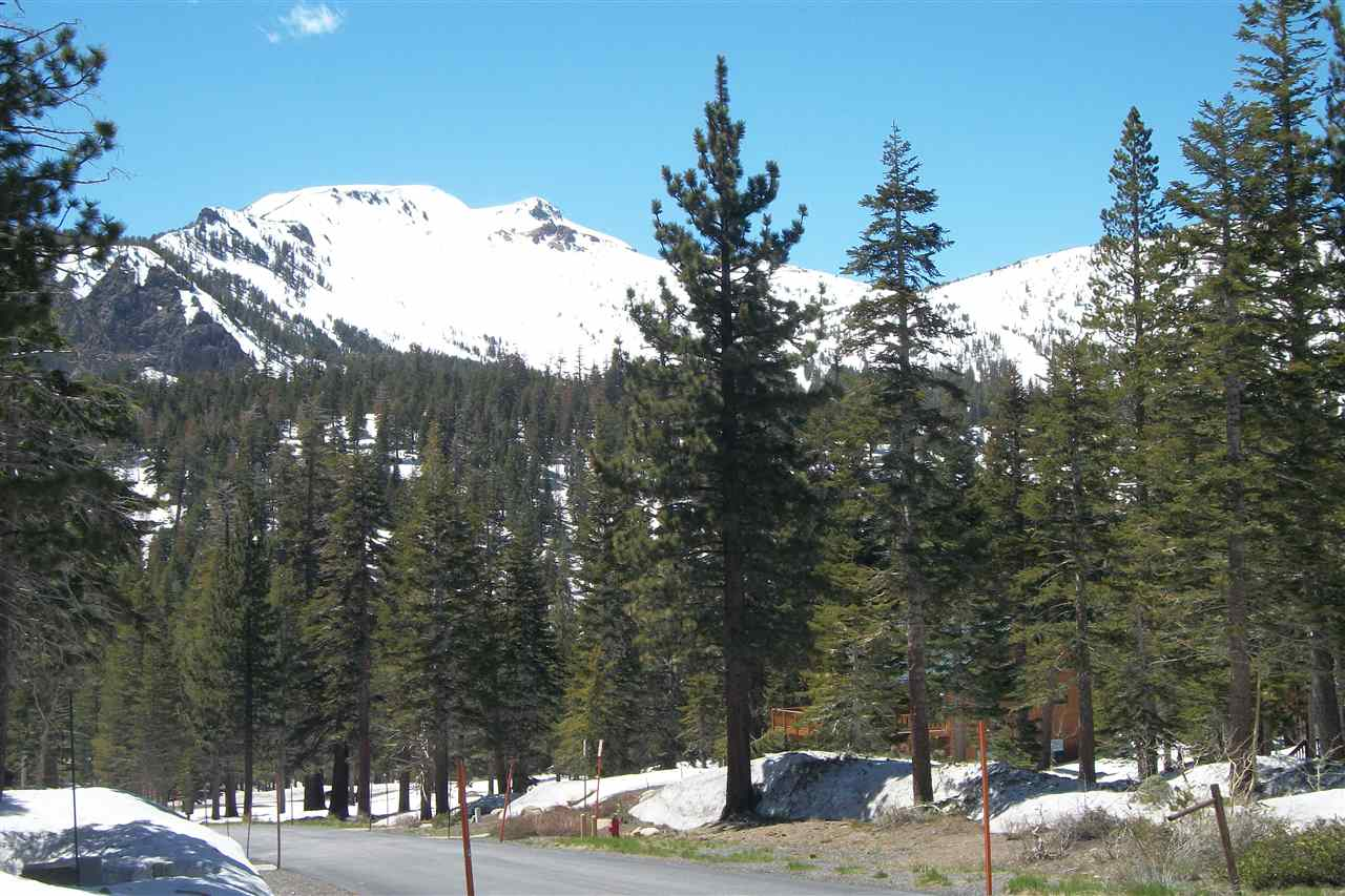 180 Le Verne Street, Mammoth Lakes, CA 93546