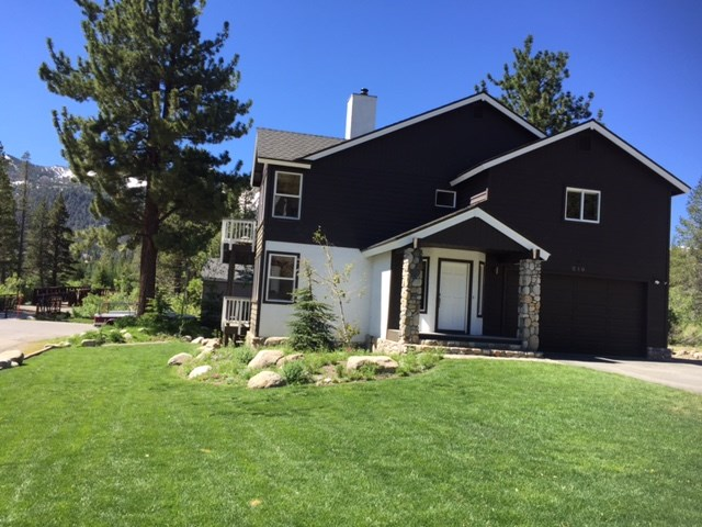 519 Majestic Pines, Mammoth Lakes, CA 93546
