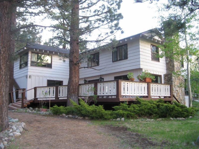 8 Wyoming St., June lake, CA 93529