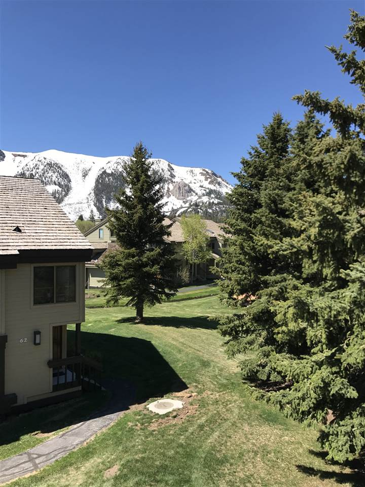 61 Gold Hill, Mammoth Lakes, CA 93546