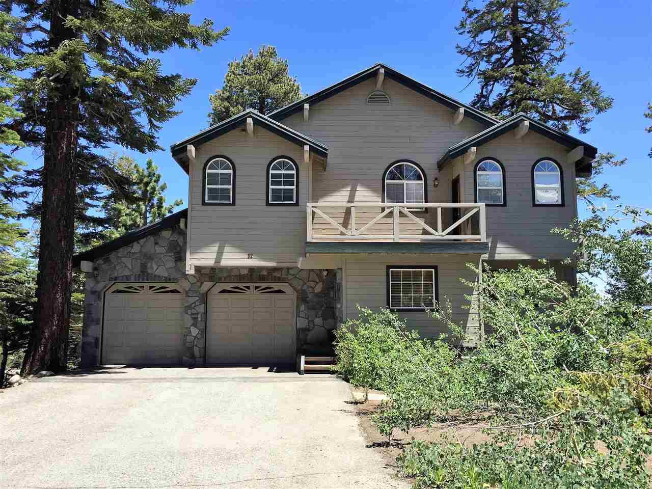 52 Aspen Lane, Mammoth Lakes, CA 93546