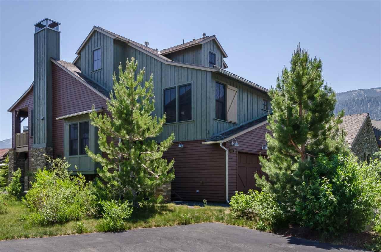 1111 Pyramid Peak Drive, Mammoth Lakes, CA 93546