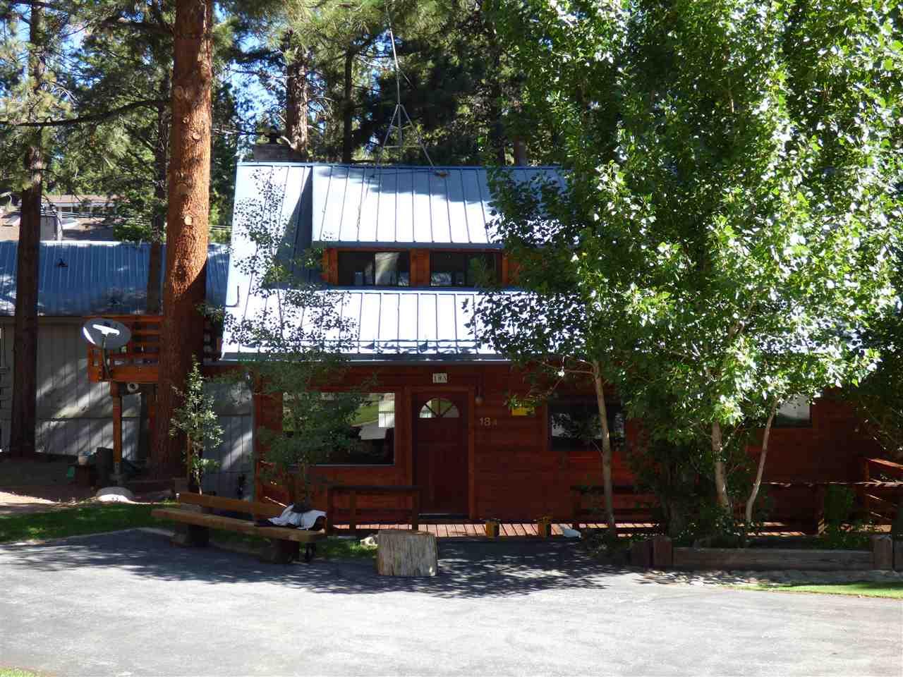 18 Evergreen Street, Mammoth Lakes, CA 93546