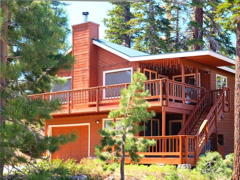 76 Aspen Place, Mammoth Lakes, CA 93546