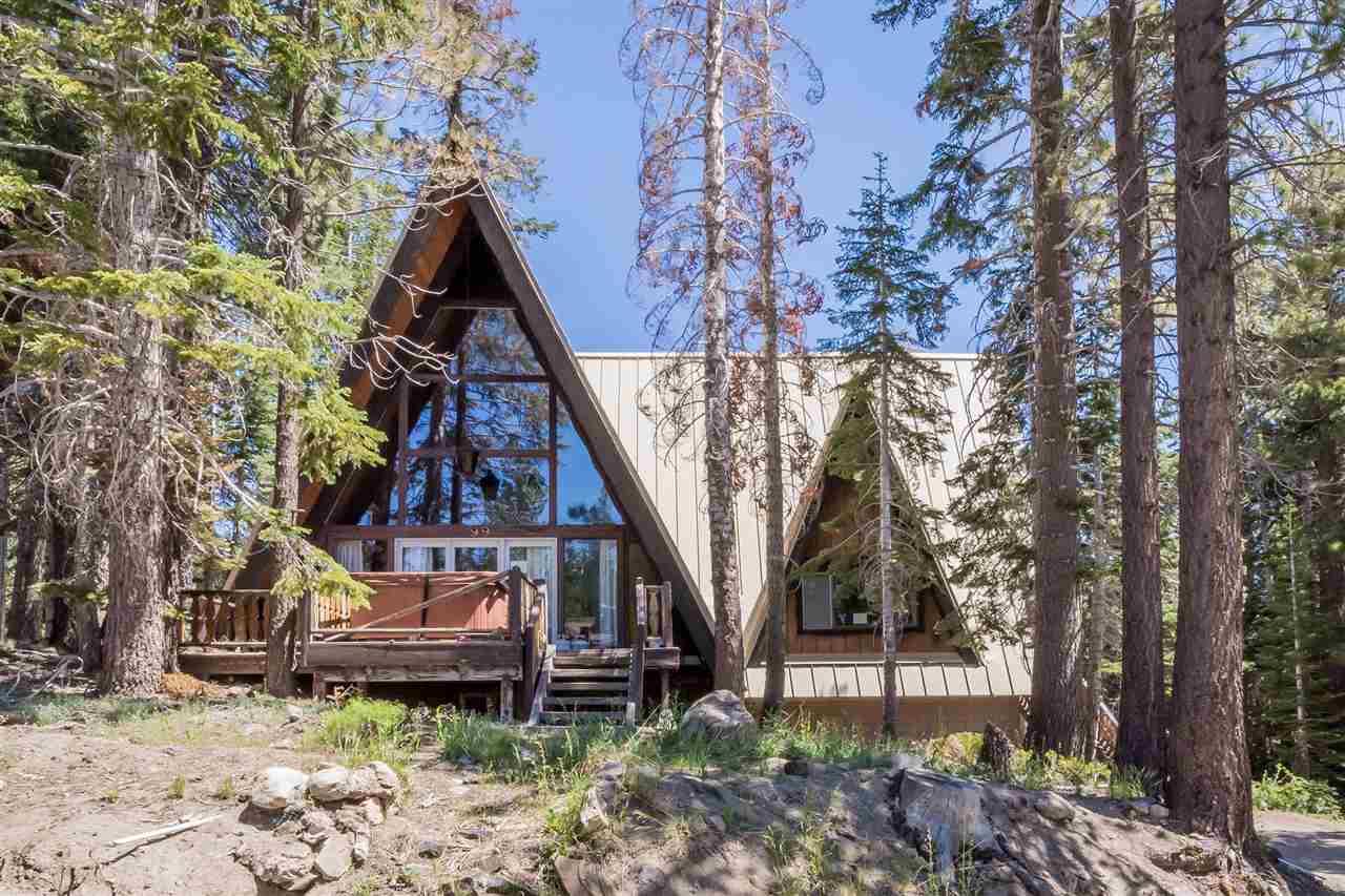 99 Crystal Lane, Mammoth Lakes, CA 93546