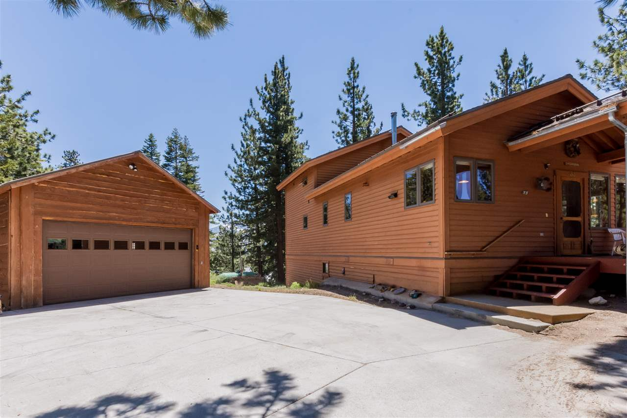 55 Knob Hill Lane, Mammoth Lakes, CA 93546