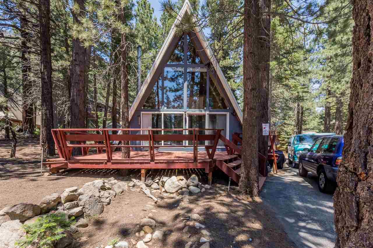 22 Slalom Lane, Mammoth Lakes, CA 93546