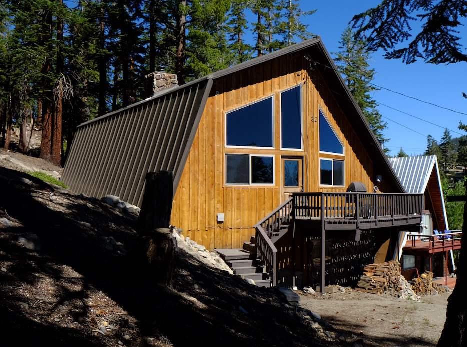 32 John Muir Road, Mammoth Lakes, CA 93546