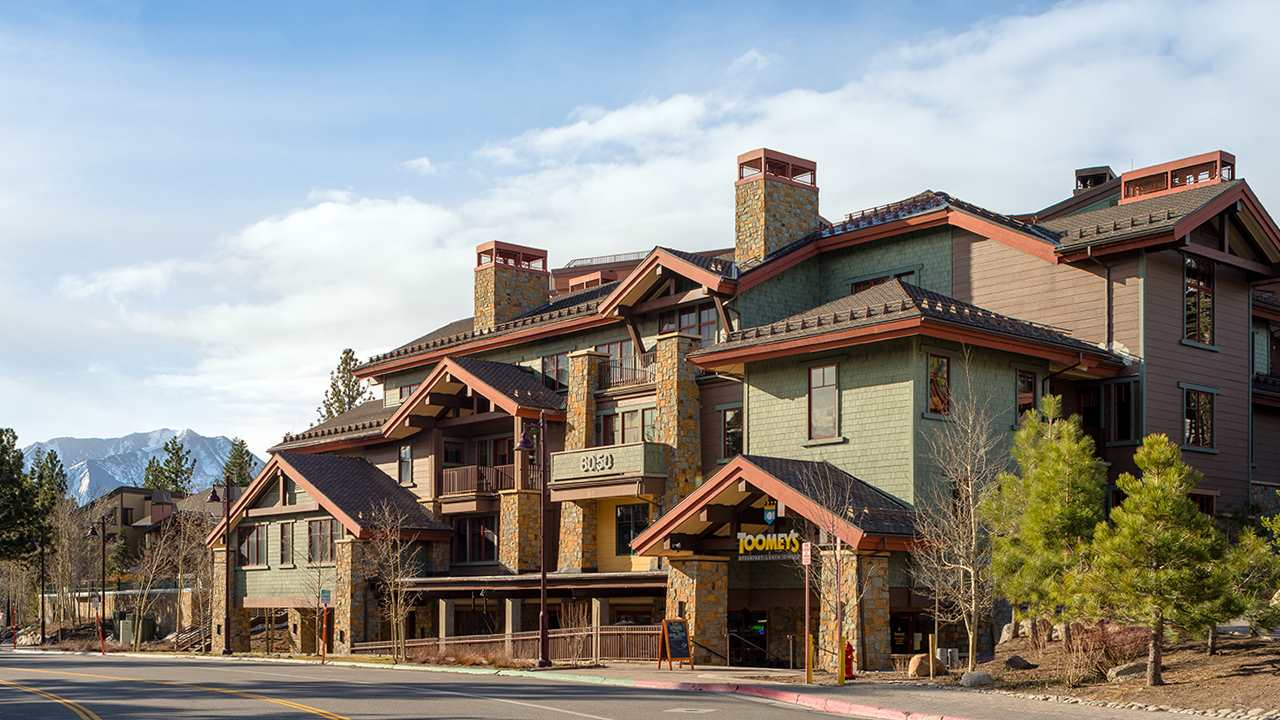A12-2 80|50 Private Residence Club, Mammoth Lakes, CA 93546