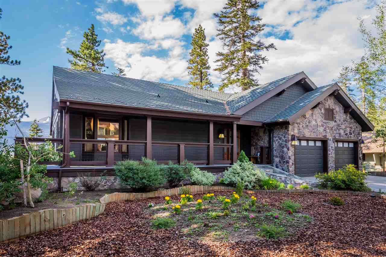 374 Ridgecrest Drive, Mammoth Lakes, CA 93546