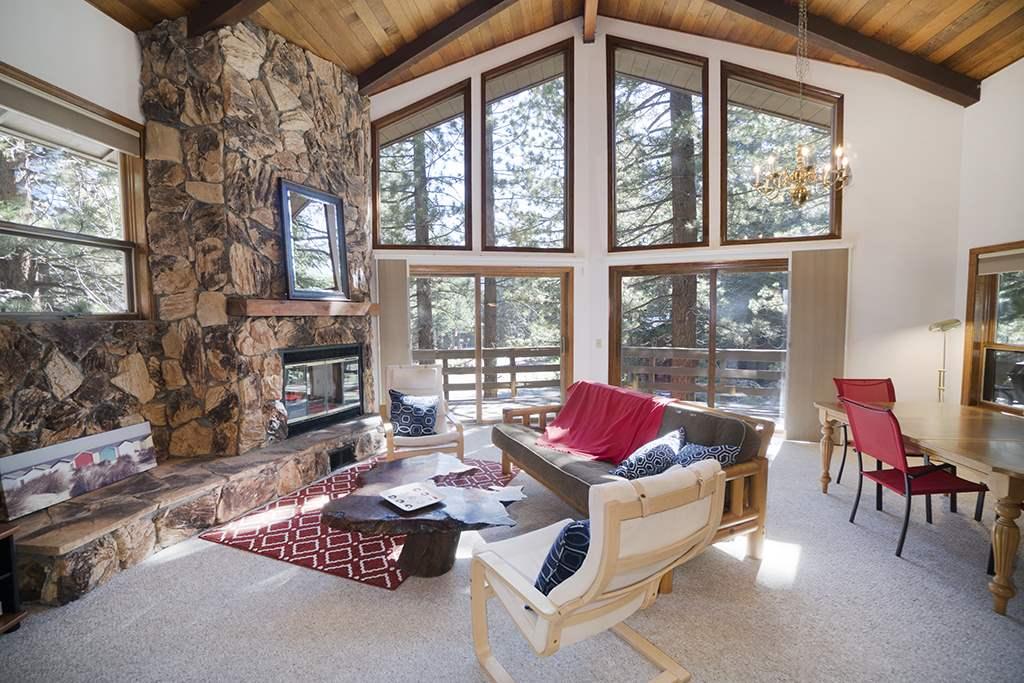 264 Cortina Court, Mammoth Lakes, CA 93546