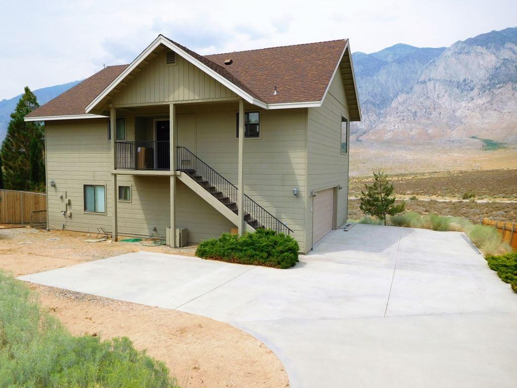 5169 Westridge, Bishop, CA 93514