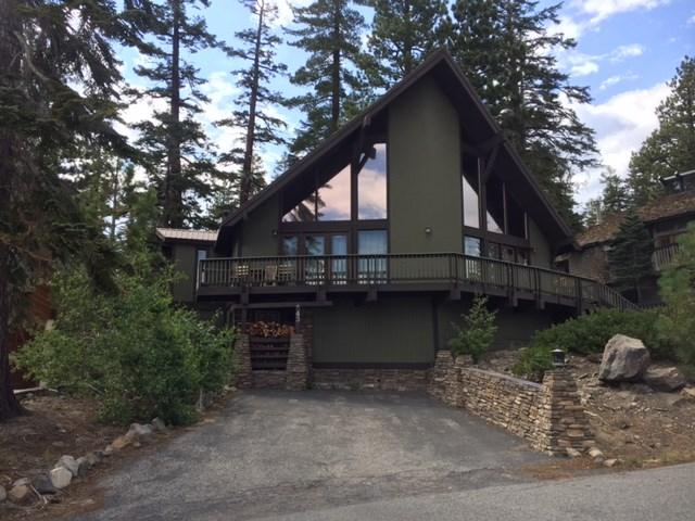 43 Aspen Lane, Mammoth Lakes, CA 93546