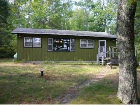 Photo of home for sale at W15518 MCKINLEY Lane MCKINLEY, Silver Cliff WI