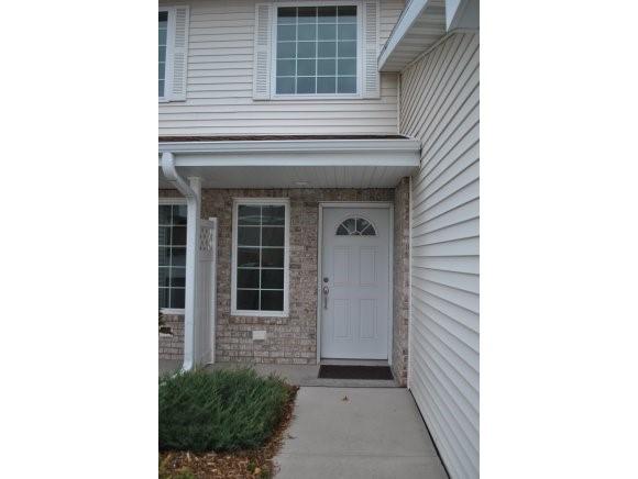 Photo of home for sale at 3200 WHITE TAIL Lane WHITE TAIL, Oshkosh WI