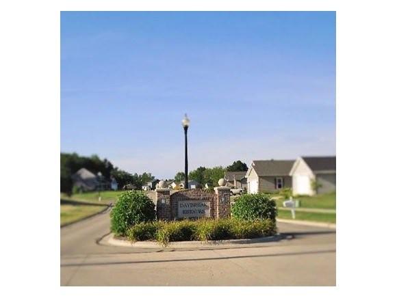Photo of home for sale at 828 BLACK GRANITE CT BLACK GRANITE CT, Denmark WI