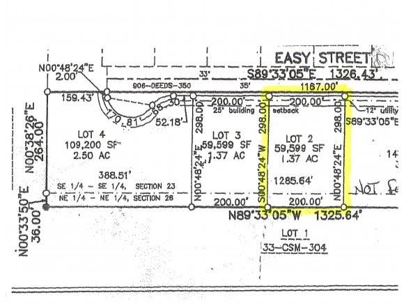 EASY ST EASY ST Unit 2 New Franken, WI 54229 - MLS #: 50105380