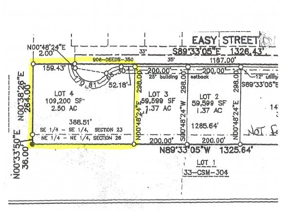 EASY ST EASY ST Unit 4 New Franken, WI 54229 - MLS #: 50105382