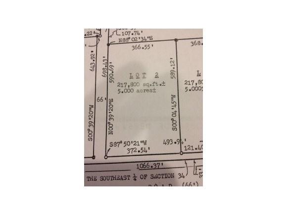 MARSH RD MARSH RD Caledonia, WI 54940 - MLS #: 50106472