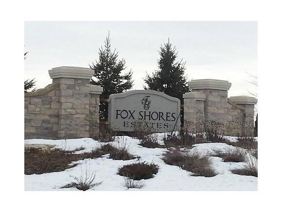 FOX SHORES DR FOX SHORES DR Unit 5 De Pere, WI 54115 - MLS #: 50113574