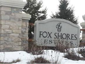 FOX SHORES DR FOX SHORES DR Unit 8 De Pere, WI 54115 - MLS #: 50113576