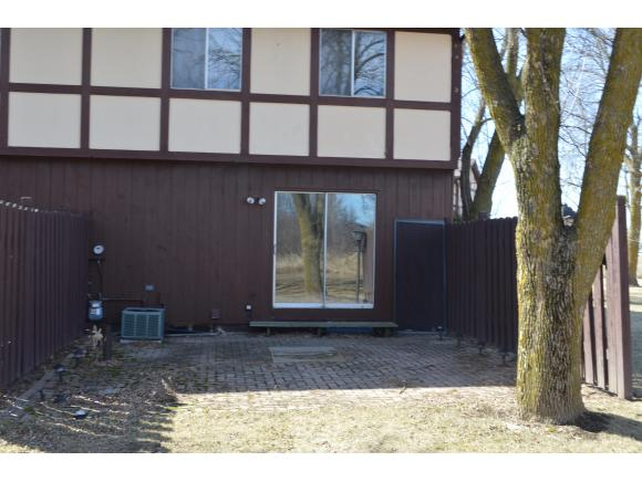 W5008 GOLF COURSE Road GOLF COURSE Unit 600 Sherwood, WI 54169 - MLS #: 50116267